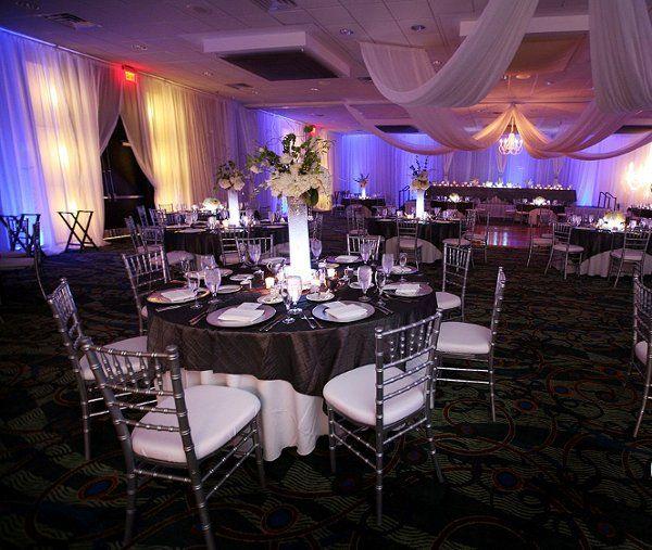 Crowne Plaza Tampa Westshore, Wedding Ceremony & Reception