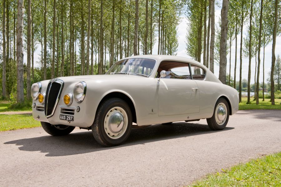 1951 Lancia Aurelia B20 GT Coupe | Cars to admire | Pinterest | Cars