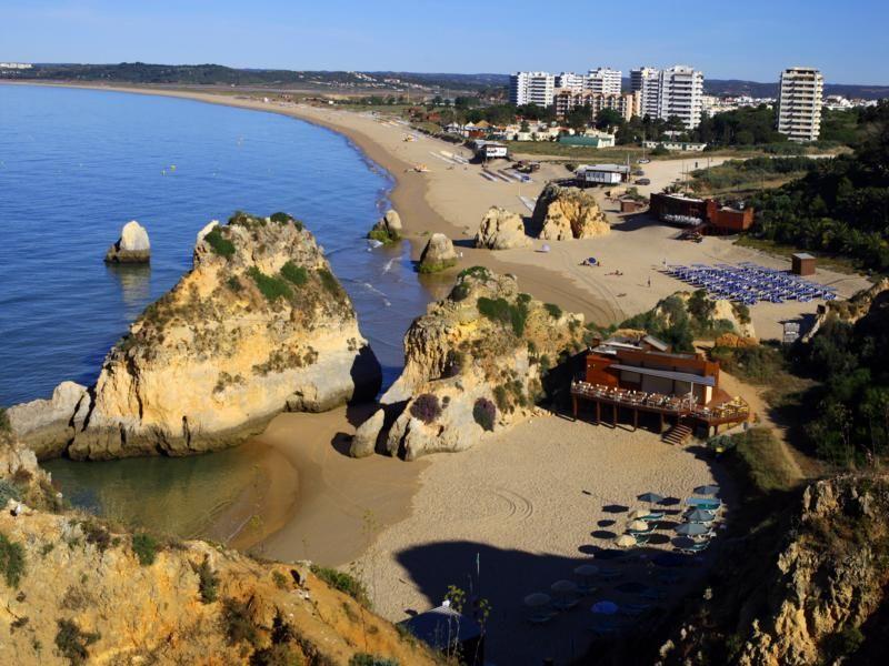 Prainha - Alvor - Algarve