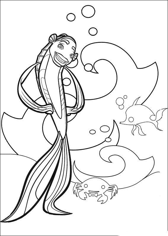 Coloriage dessins gang de requins 7 coloriage dessins pour les enfants coloriage dessin y - Requin a imprimer ...