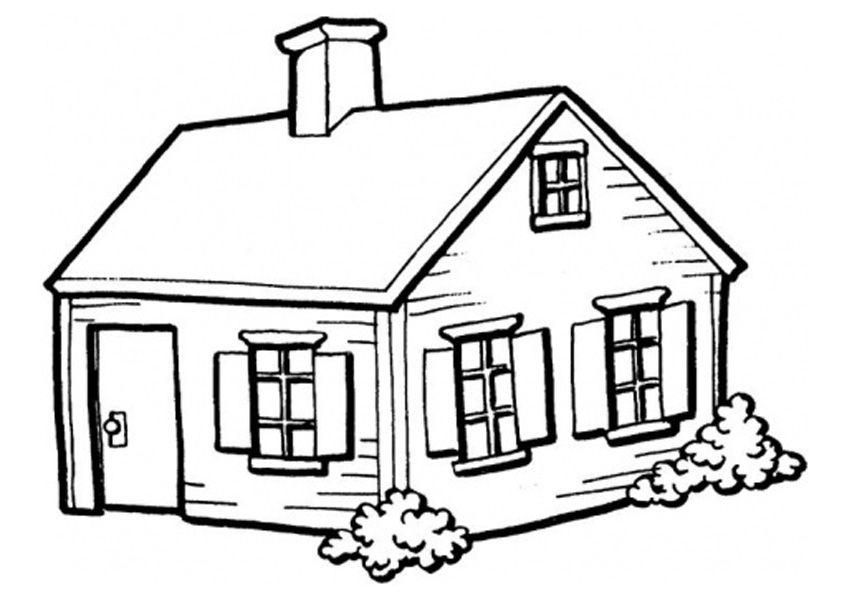 Beste Afbeeldingsresultaat voor huis tekening (met afbeeldingen YH-71