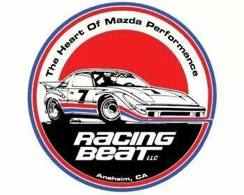 Racing Beat   | Cars that I Love  !!!!! | Decals, Racing, Mazda
