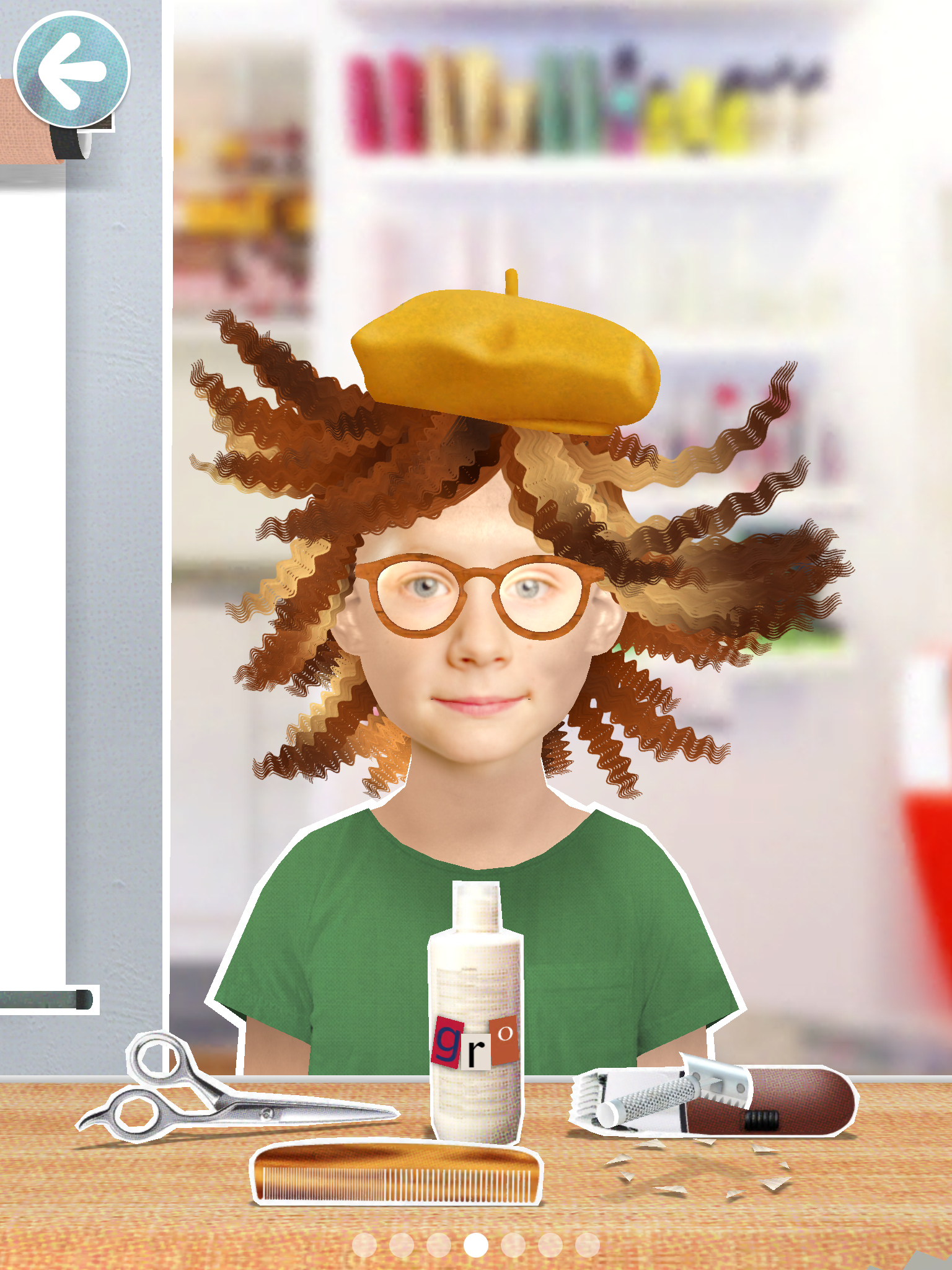 Style your family & friends! Hair salon, New hair, Style