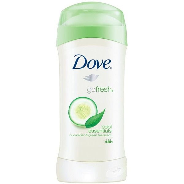 Dove go fresh Cool Essentials Antiperspirant Deodorant . oz (€3,43) ❤ liked on Polyvore featuring beauty products, bath & body products, deodorant, beauty, makeup, body, fillers, things, anti perspirant and deodorant and antiperspirant and deodorant