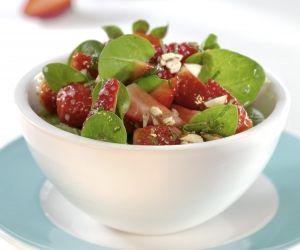 Erdbeeren Stillzeit