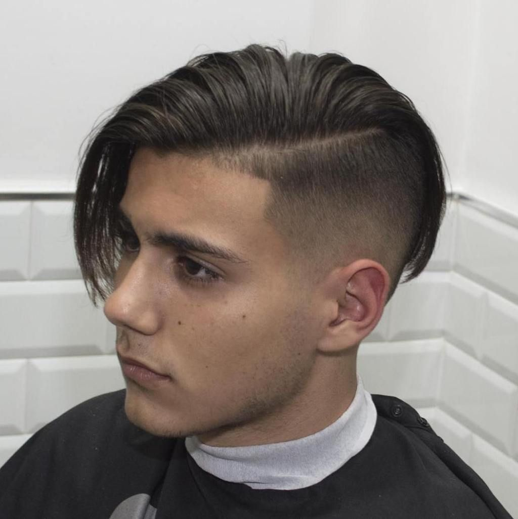 50 superior hairstyles and haircuts for teenage guys | teenage guys