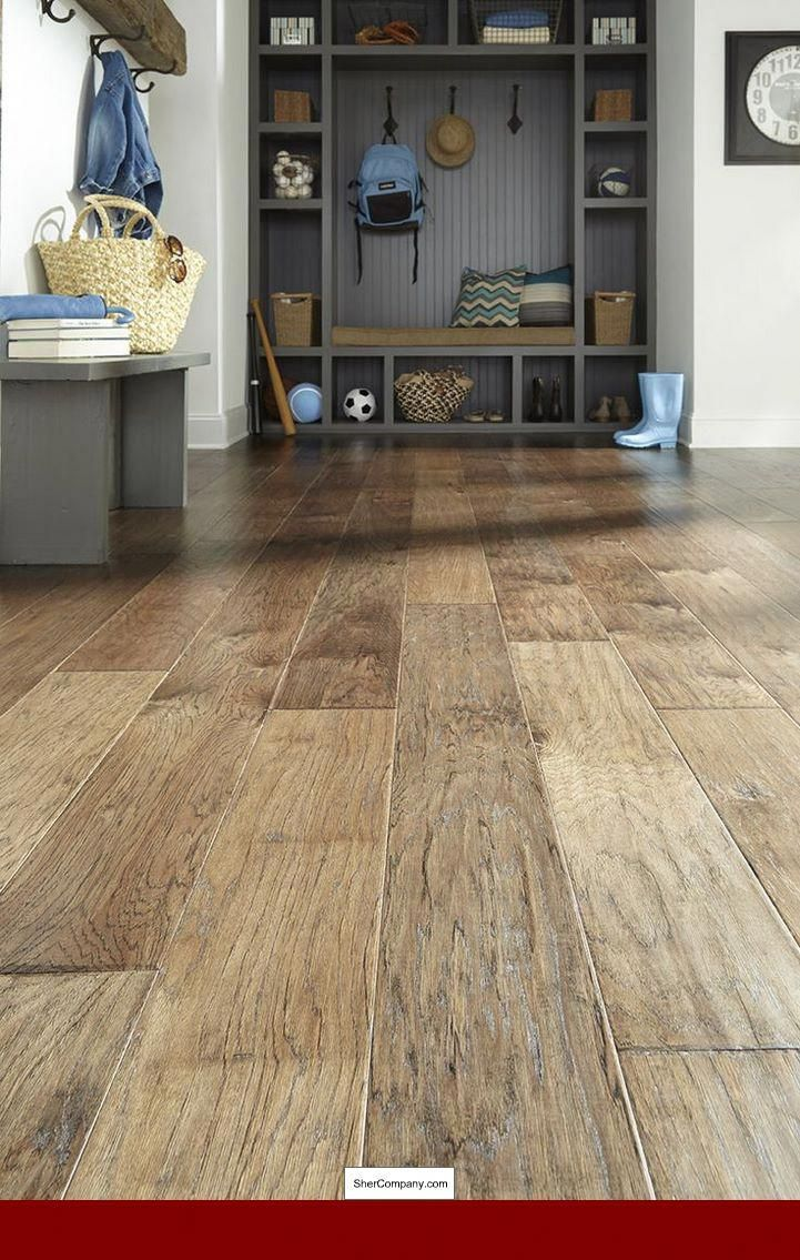 Engineered Hardwood Over Concrete Slab flooring and