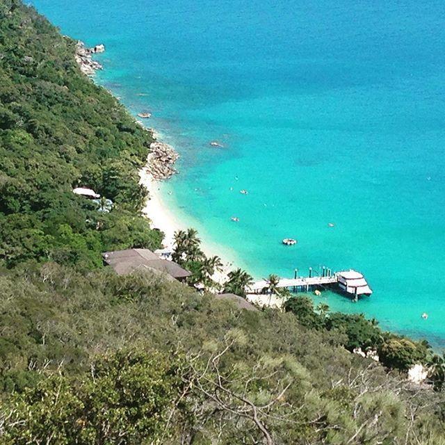 Fitzroy Island: Looking Down On Paradise!www.fitzroy-island.com.au For