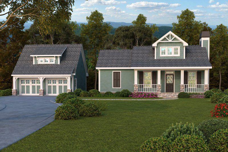 Weekender Plan Cabin amp;amp; Lodge House Plan - #ALP-09Z1 ...