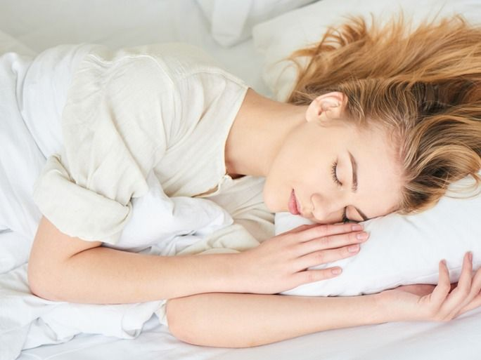 When I roll out of bed in the morning (after hitting snooze a dozen times), my eyes are usually still half-shut when I start my morning beauty routine. Waking up with a natural glow seems pretty unattainable some days, especially if you enjoy a late night Netflix binge every once in a while. That