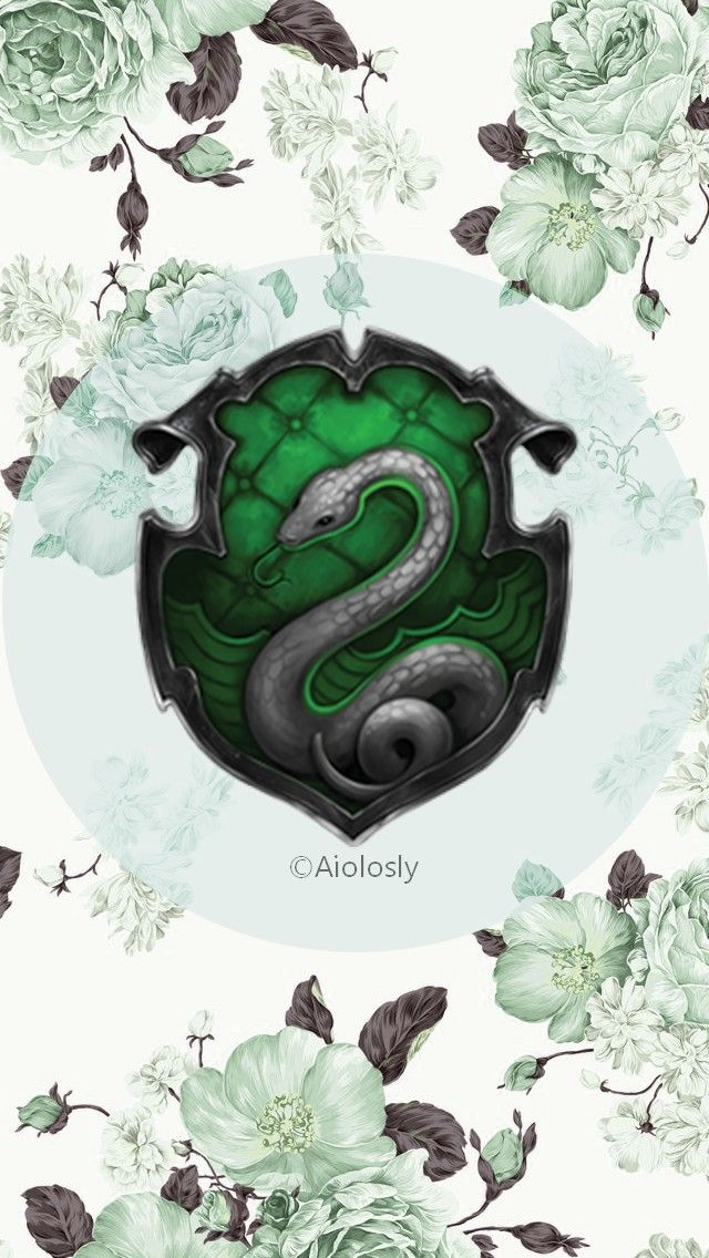 Phone Wallpaper Tumblr Phone Wallpapers Tumblr Slytherin Wallpaper