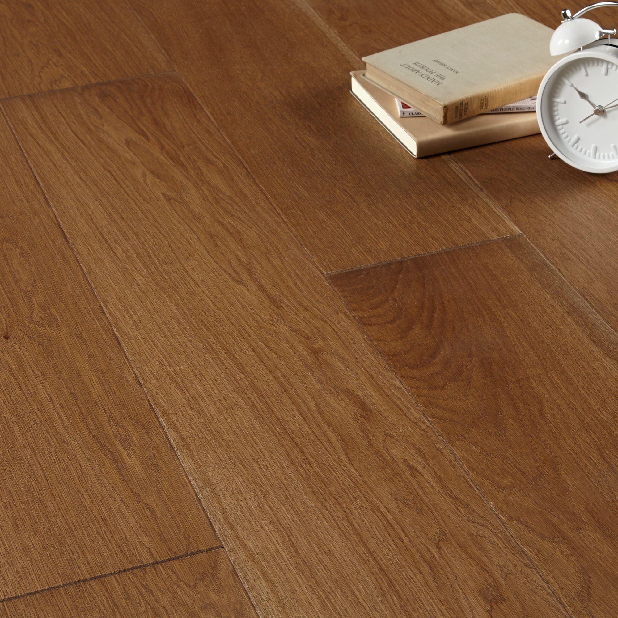 Soren Burnt Oak Flooring Taraba Home Review
