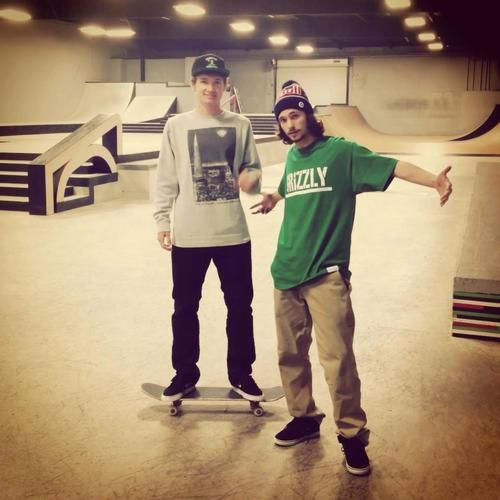 shane o'neill and torey pudwill