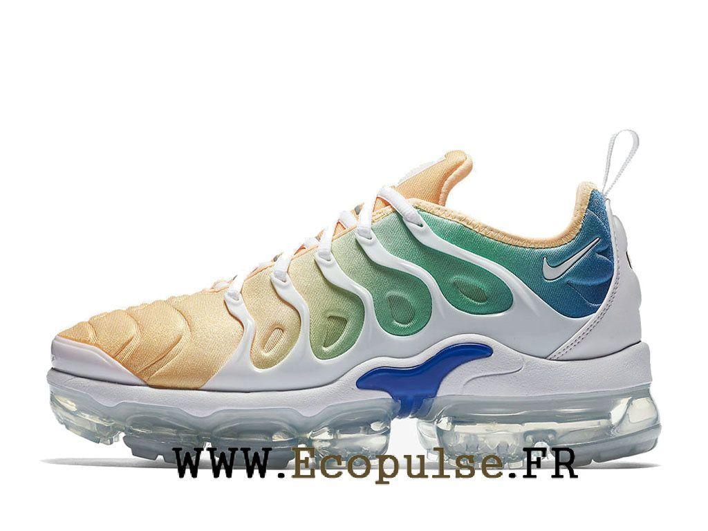 Royaume-Uni disponibilité 1956e 20213 Nike Air VaporMax Plus 2018 Exercice Chaussures TN Pas Cher ...