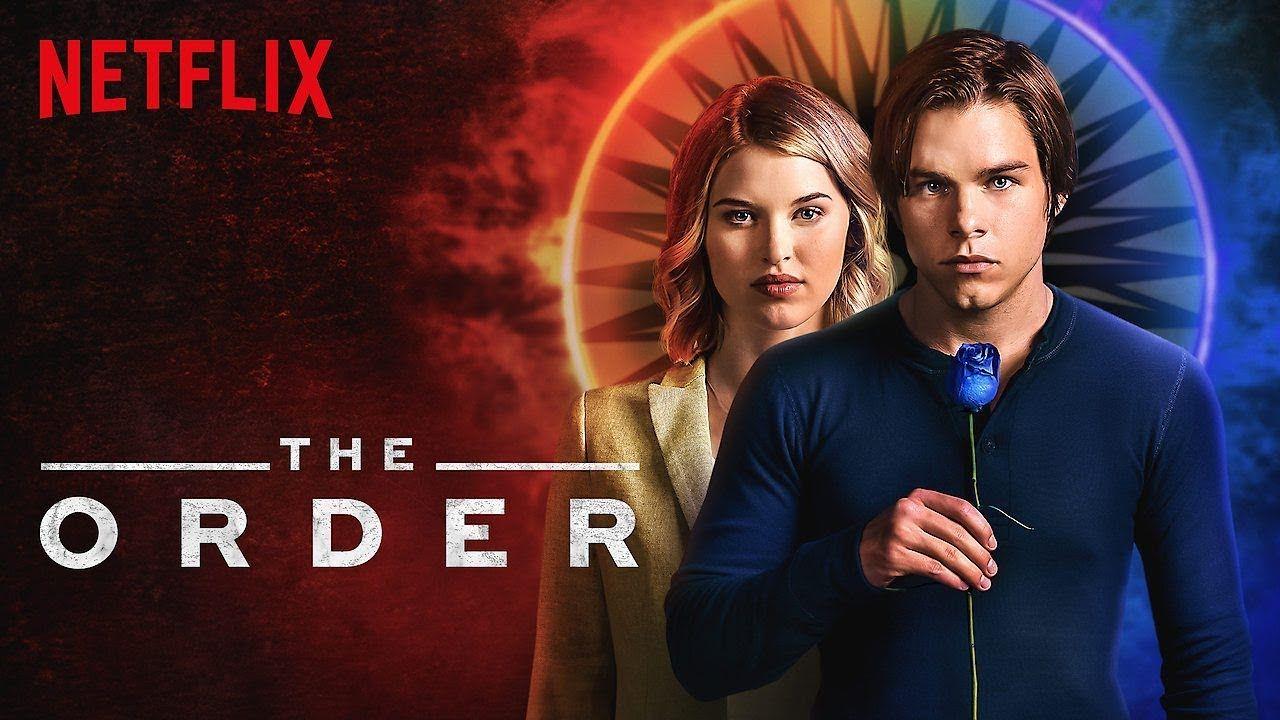 A Ordem The Order Trailer Oficial Legendado Brasil Hd