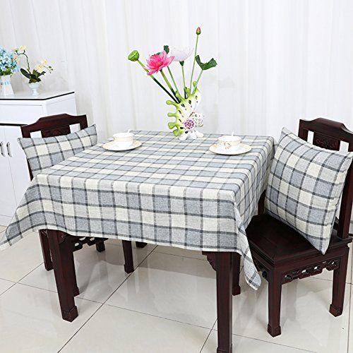 Coffee Table Rectangular Table Cloth Garden Tablecloth Fabrics - Office desk table cloth