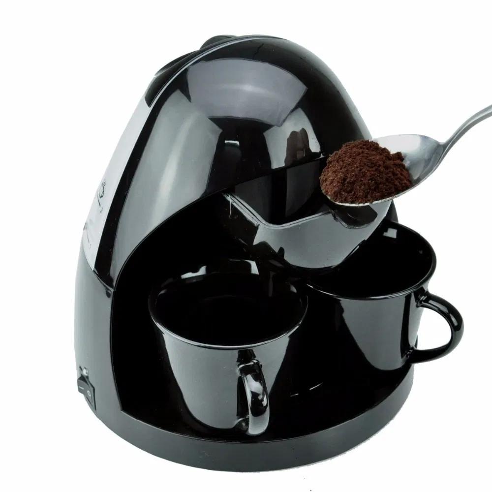 Fully Automatic Drip Coffee Maker Espresso Coffee Machine