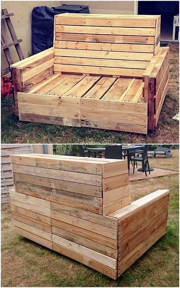 35 Inexpensive And Easy Diy Shipping Pallet Ideas Pallet Wood