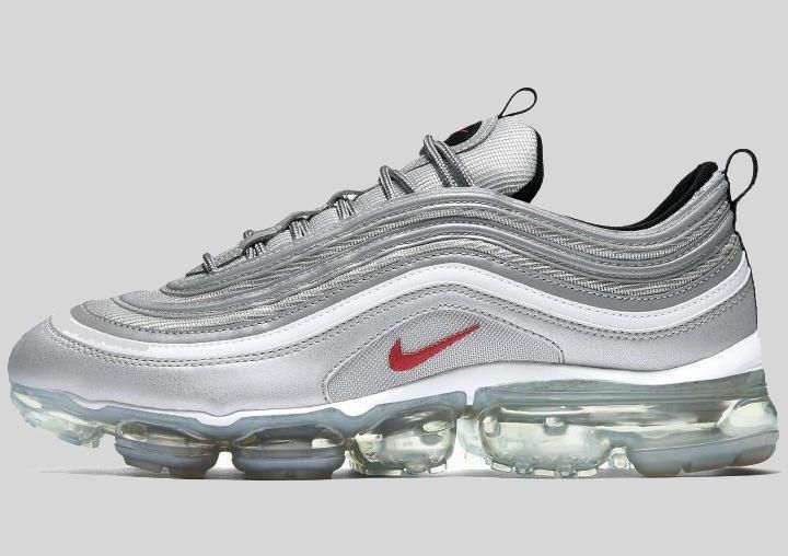 new product f6441 0d617 Nike Air Max 97 Unveiled With Vapor Max Sole Unit | Sneakers ...