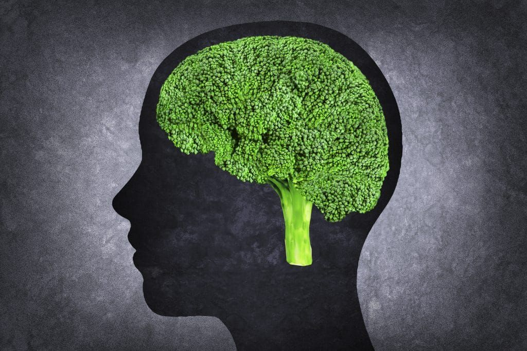Diet Rich in Lutein May Keep You Sharp Brain health