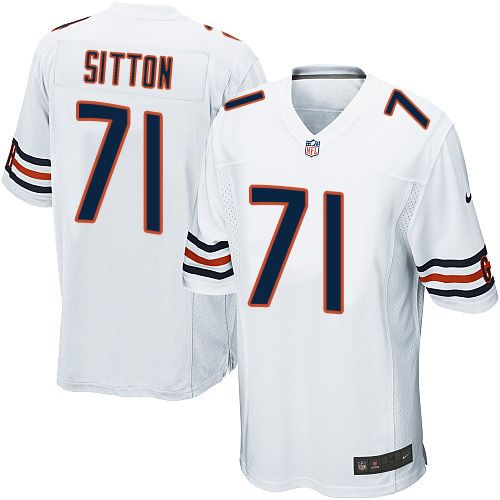 Josh Sitton NFL Jerseys