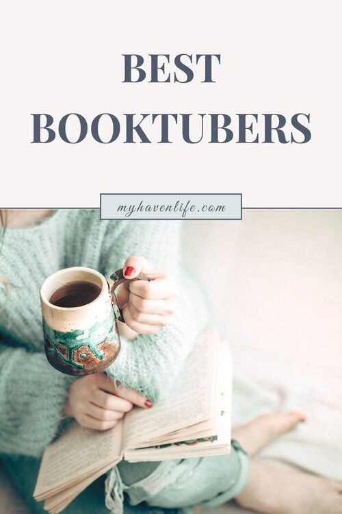 Here are the best BookTubers to help you find great books to read. #booktube #booktuber #bookstoread #readinglist #books #tbrlist #readingsuggestions