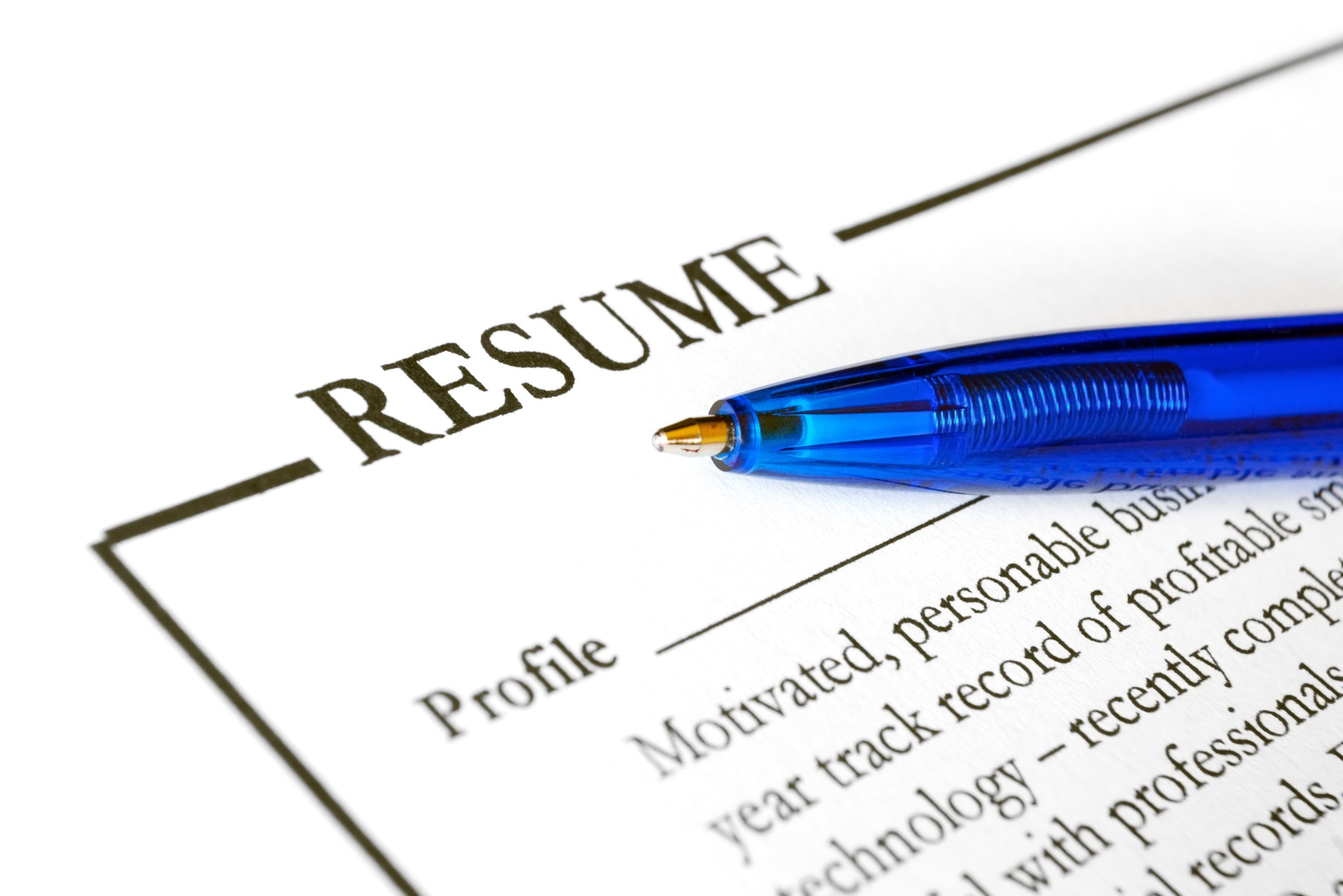 Profile For Resume Awesome What Is A Resume Profile Resume Profile Examples For A Variety Of .