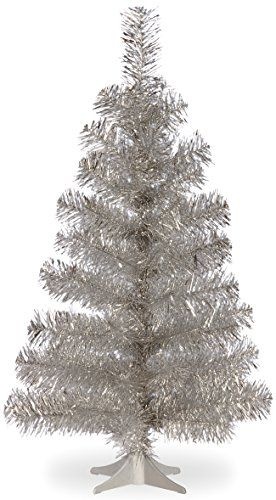 With The Holiday Season Fast Approaching It Won T Be Long Before It Is Time To Put Aluminum Christmas Tree Vintage Aluminum Christmas Tree Silver Tinsel Tree
