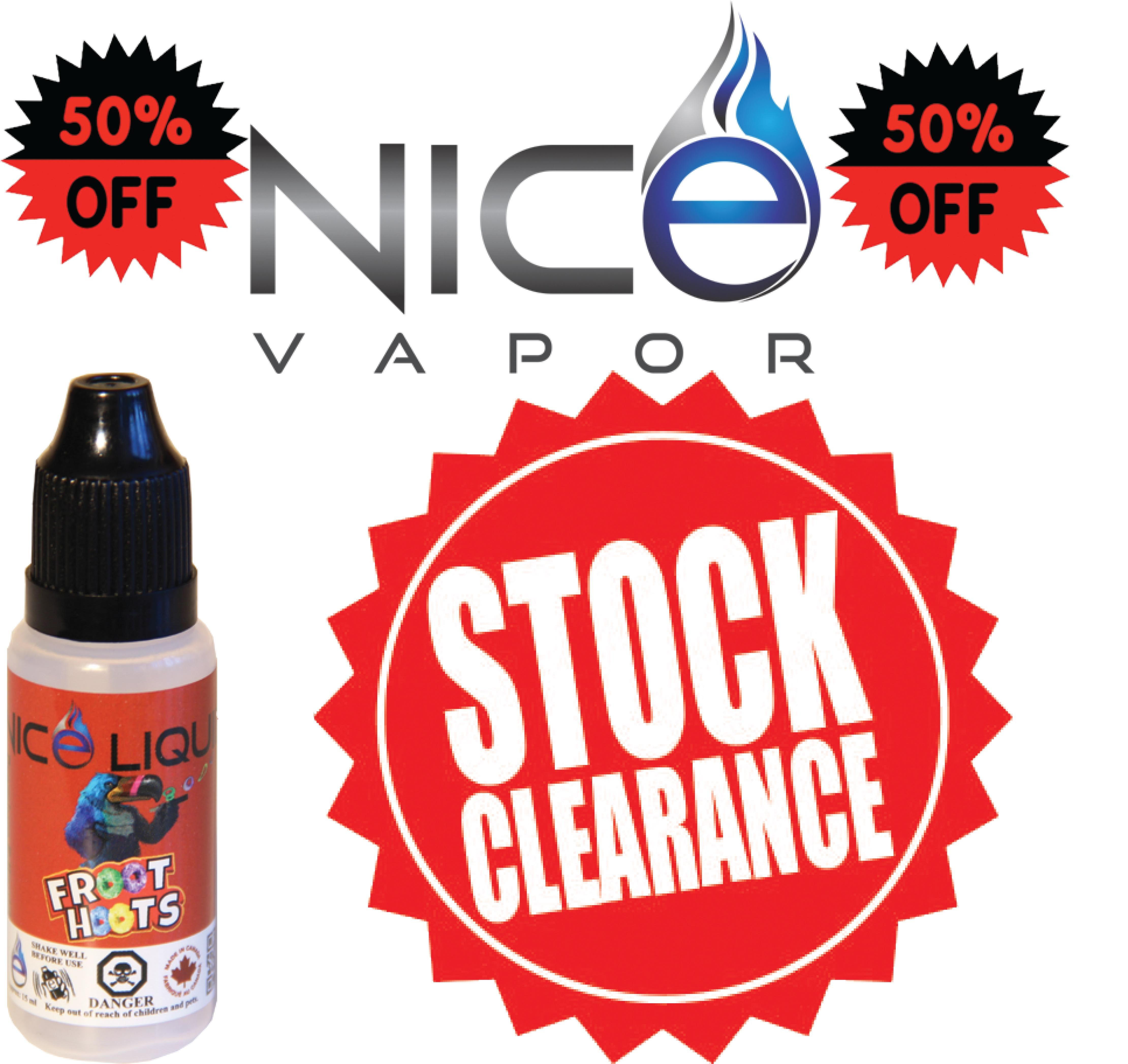 Nice Vapor: Free Shipping In Canada  High Quality Premium E