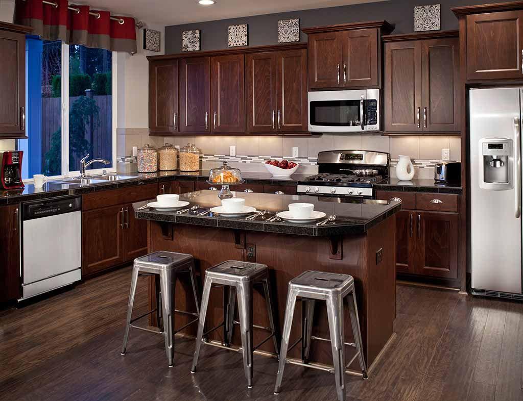 Swell Possibilities For Design Kitchen Model Home Design Download Free Architecture Designs Grimeyleaguecom