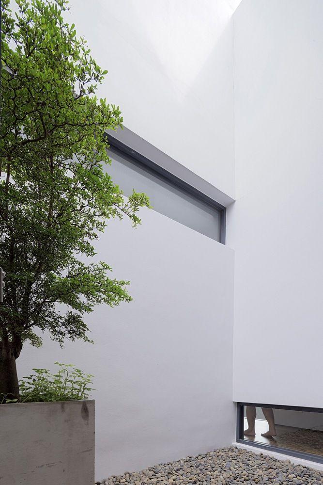 Gallery Of Nawamin 24 House I Like Design Studio 1 Design Studio House