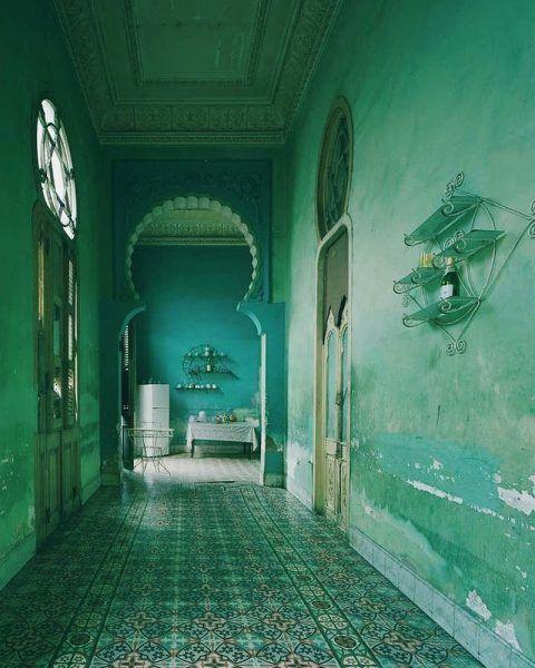lime green bathroom mintgreenbathrooms  eastman moorish