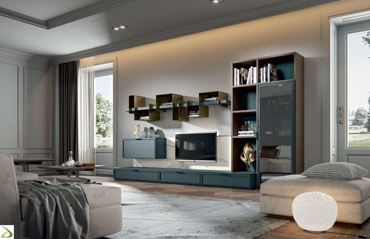 Soggiorno Zinco | Mobili soggiorno, Soggiorno e Urban chic