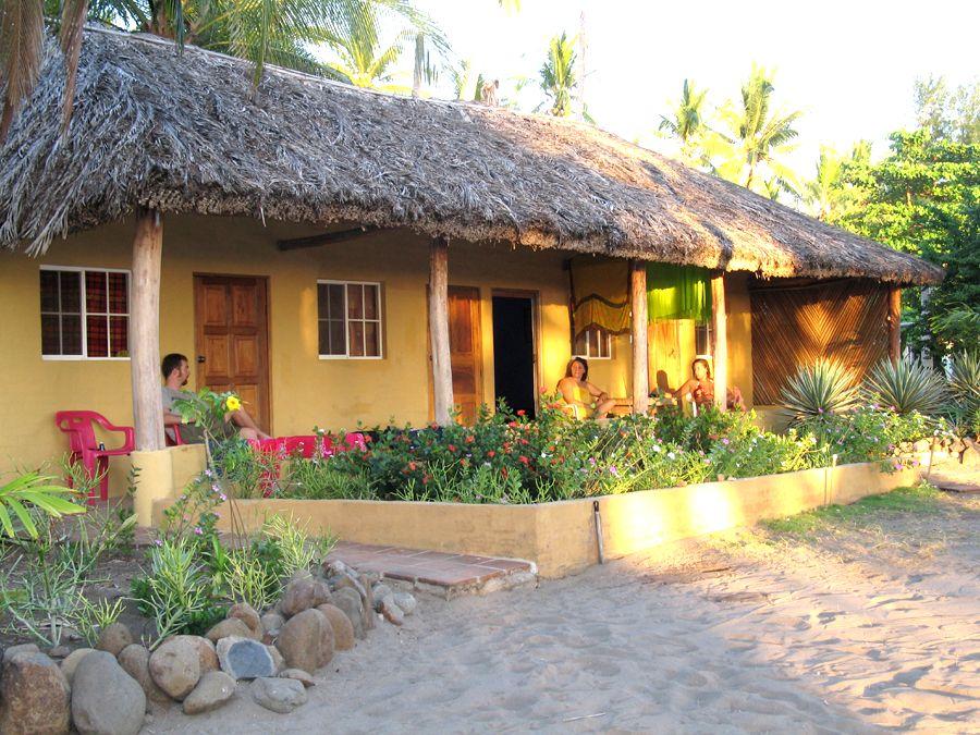 Capricho Beach House Barra De Santiago El Salvador Take Me Back Here