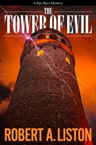 The Tower of Evil - this book is free on Amazon as of May 5, 2012. Click to get it. See more handpicked free Kindle ebooks - judged by their covers fresh every day at www.shelfbuzz.com