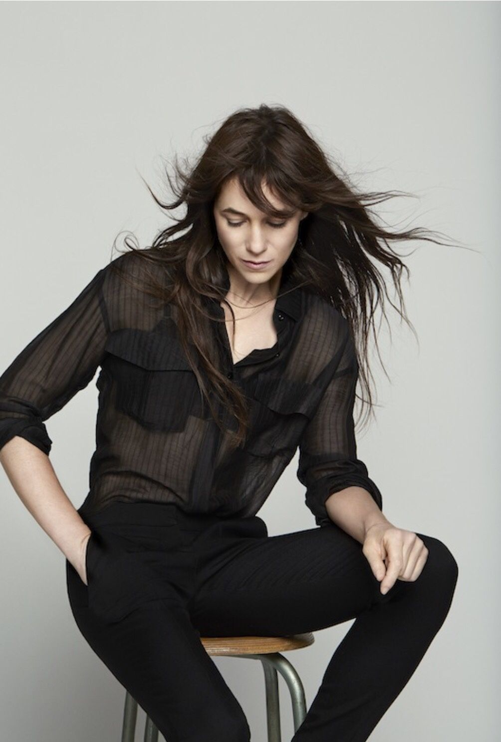 Celebrites Charlotte Gainsbourg nudes (66 foto and video), Sexy, Cleavage, Twitter, legs 2017