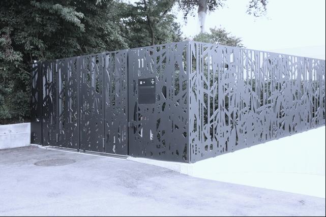 Suche Architekten geländer architektur suche balkongeländer