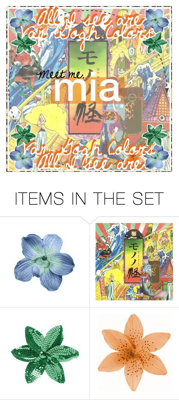 """""""❁ Mia   Meet me!"""" by wanderlusticons ❤ liked on Polyvore featuring art"""