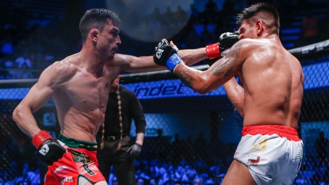 Report Rafael Alves Faces Alejandro Flores On Dana White
