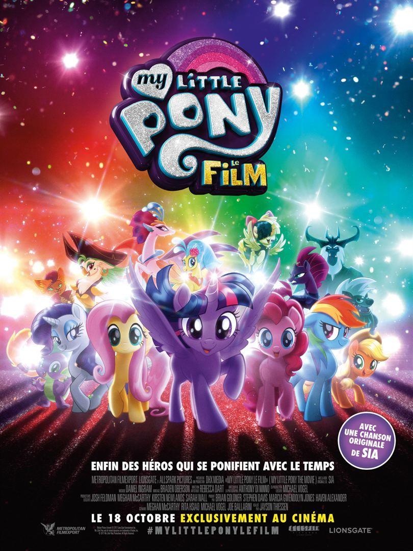 my little pony film deutsch stream