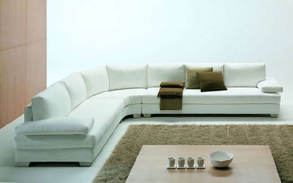 White Modern Sectional Sofas Corner Sofa Design Modern Sofa Sectional Sofas For Small Spaces