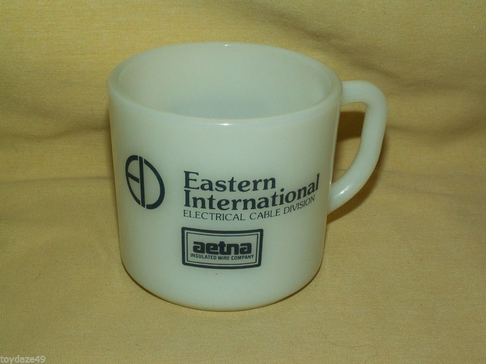 EASTERN INTERNATIONAL ELECTRICAL CABLE AETNA INSULATED WIRE MILK ...