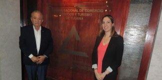 Invitan a comerciantes de Tijuana a hacer negocio en Ecuador