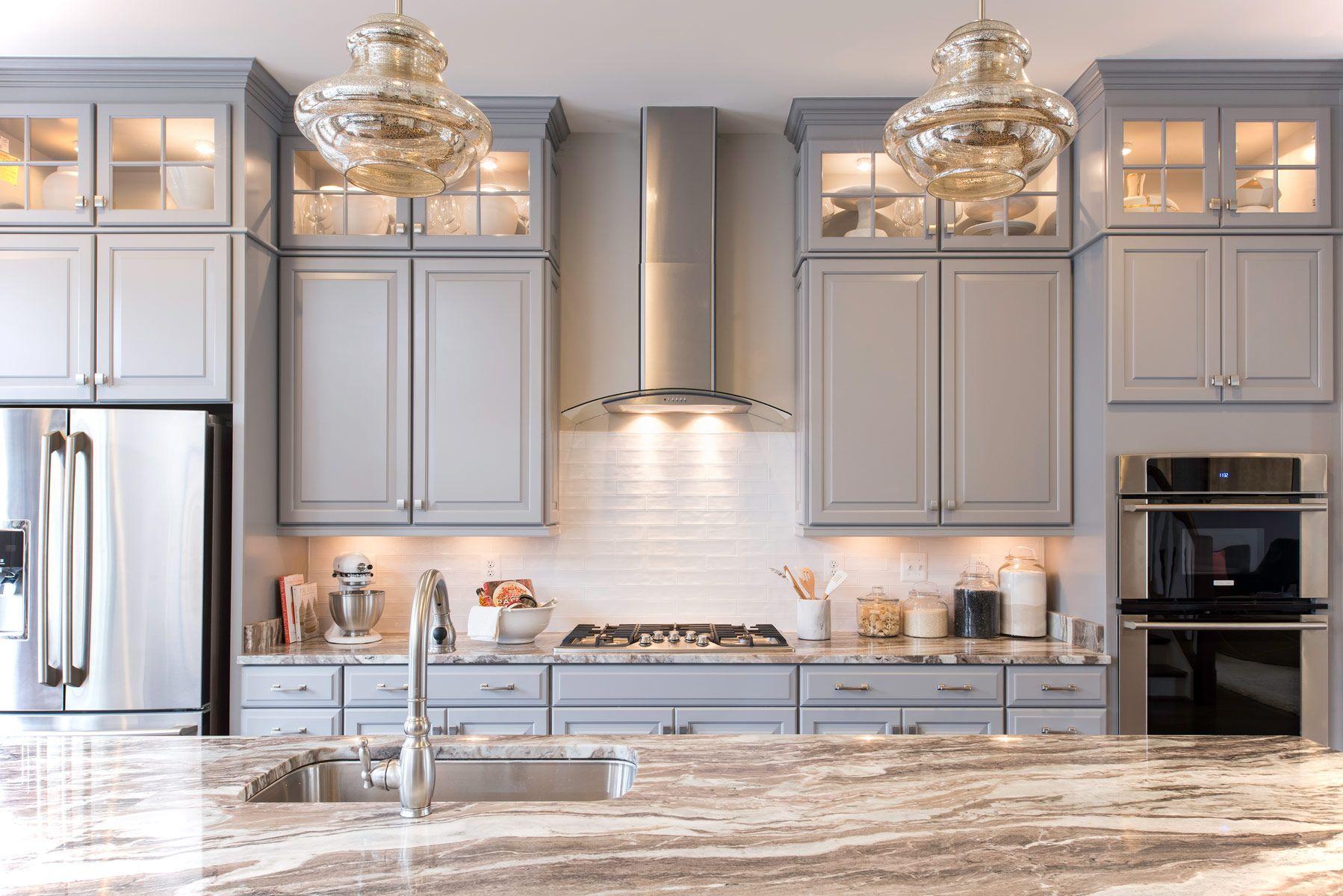 The Kensington Home Decor Kitchen Home Kitchen Design