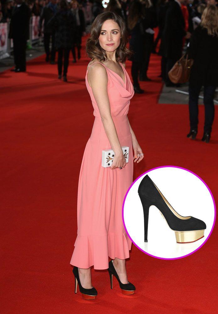 Obsesión Glamour: Las prendas y accesorios clave de las celebrities ...