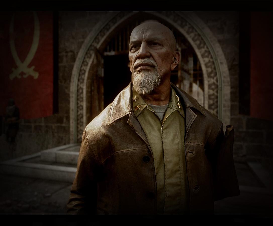 Call Of Duty Modern Warfare Remastered Imran Zakhaev Leader Of The Ultranationalist Party Modern Warfare Call Of Duty Military Pictures