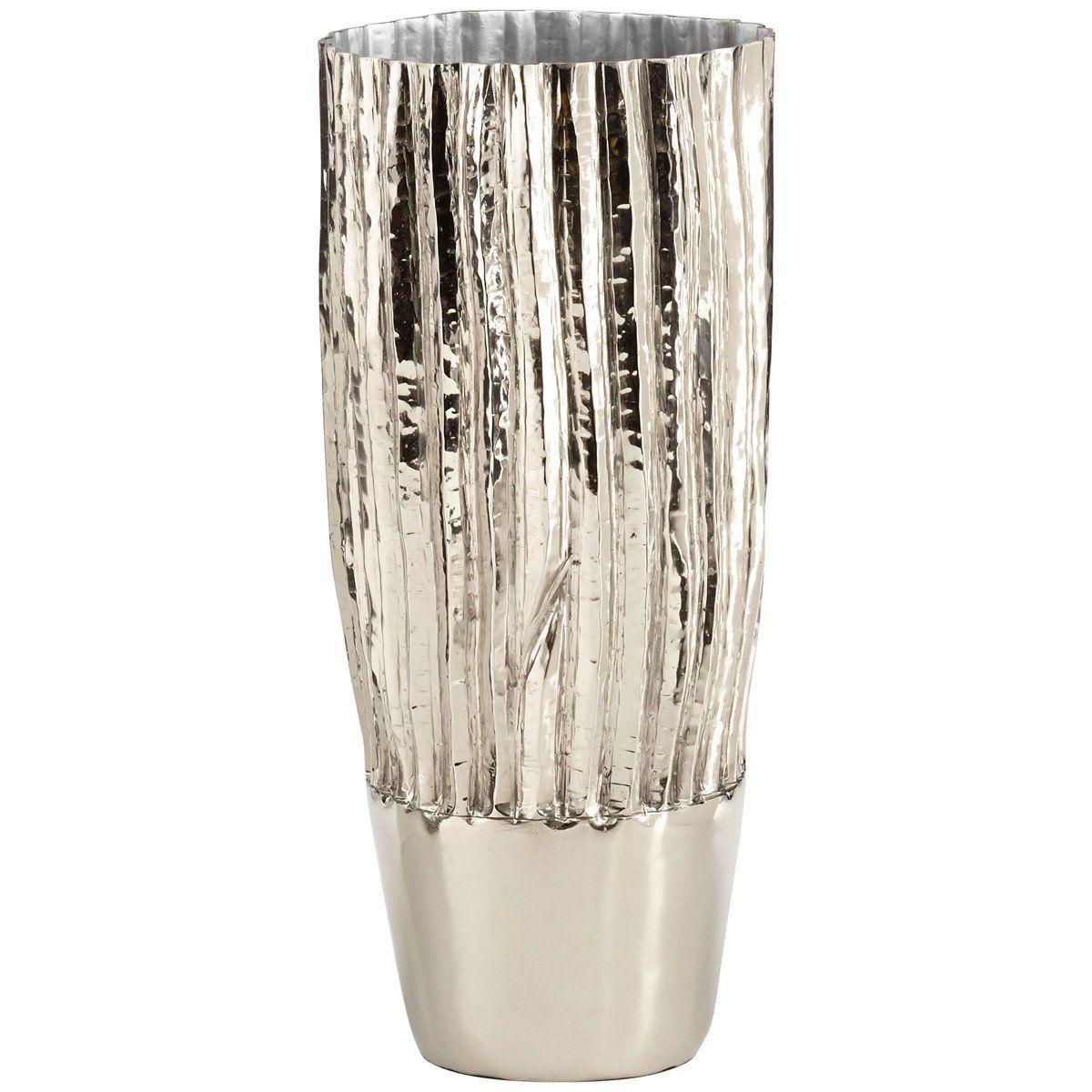 Cyan Design Sardinia Vase Cyan Design Aluminum Vase Small Designs
