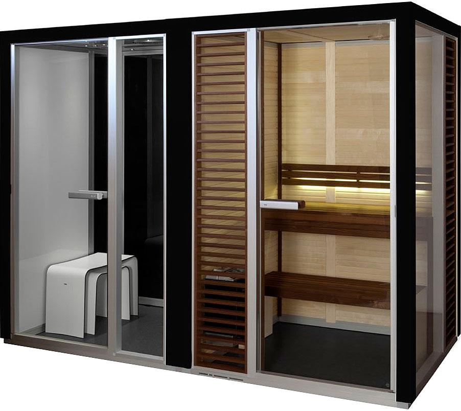 Tylo Impression Twin Steam Sauna Combo Buy Indoor Steam Room Sauna Kit In 2020 Home Steam Room Steam Sauna Sauna Shower