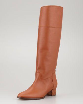 3dbe7de2fc1 Equestra Knee-High Boot