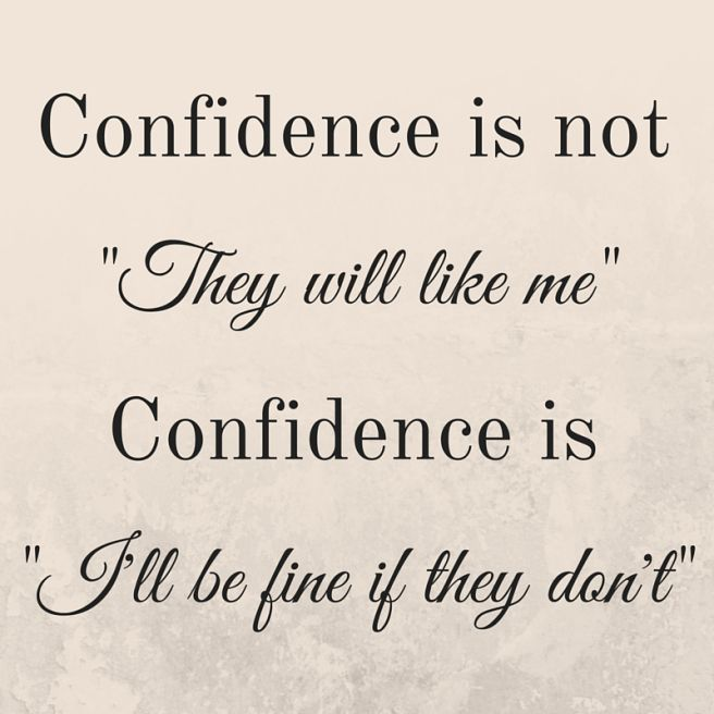 Confidence Quotes Sales: Three Inspirational Quotes For Tough Days